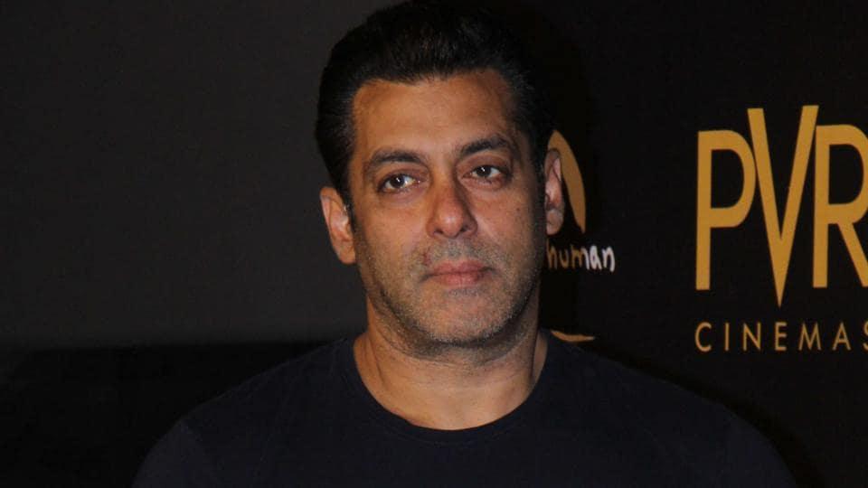 Salman Khan,Salman security,Sampat Nehra
