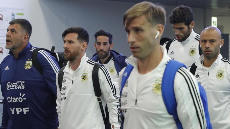 FIFAWorld Cup 2018,Argentina football team,Argentina FIFA World Cup 2018