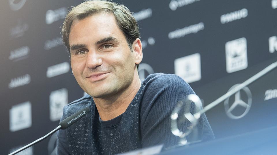 Roger Federer,Tennis,Tommy Haas