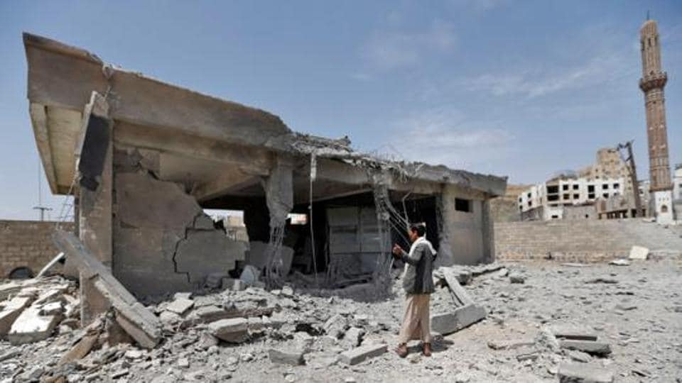 Yemen,MSF,MSF cholera treatment centre
