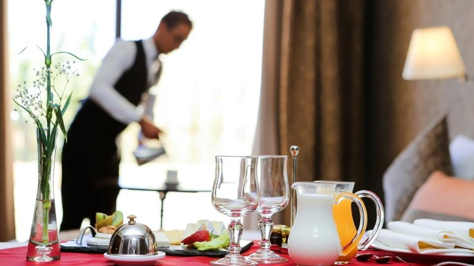 Travel hacks: how to get room service faster and other ...