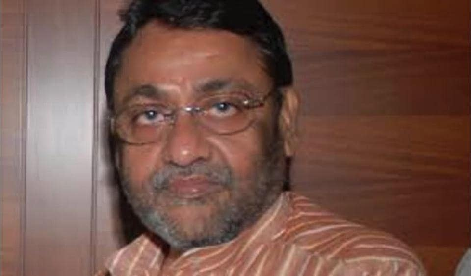 Nawab Malik, chief spokesperson of the NCP, said RSS people are not capable of clearing UPSC examinations.