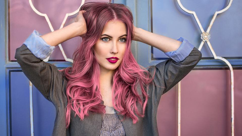 Hair Colour In Monsoon Is The Best Way To Beat The Gloom Heres How