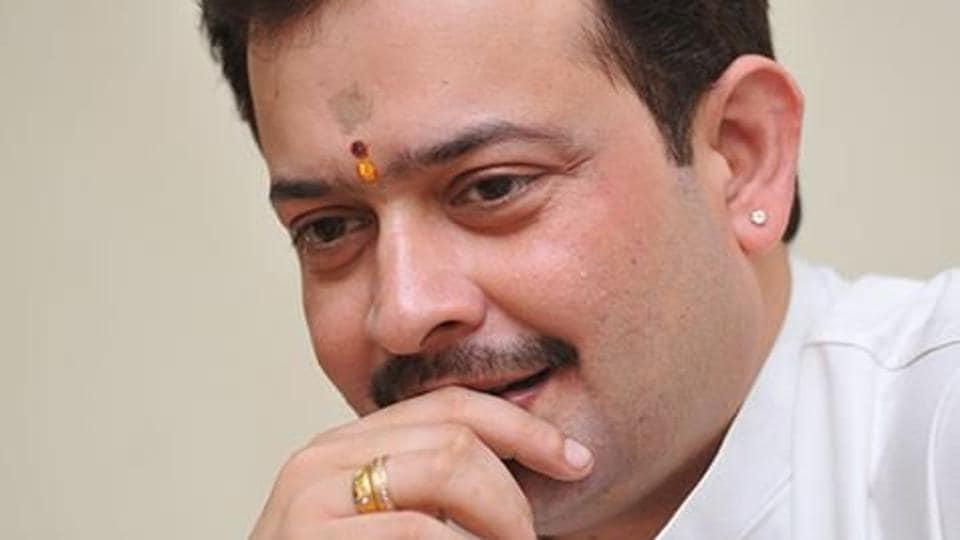 Bhayyu Maharaj,Bhayyu ji Maharajshoot himself,Bhayyu ji Maharaj dead