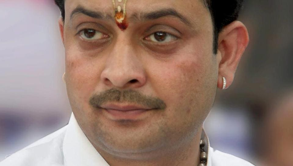 Self-styled spiritual leader Bhaiyyu Maharaj allegedly committed suicide onTuesday, in Indore.