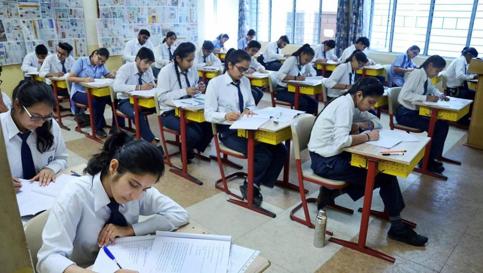 JAC10th result: 4, 28,379 students took the board exam at 954 centres across Jharkhand.