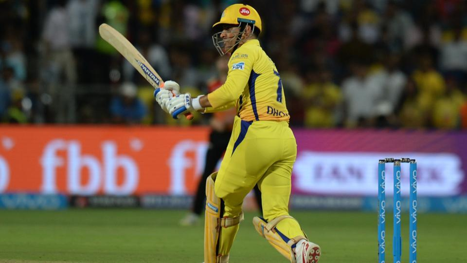 IPL 2018,Chennai Super Kings,CSK