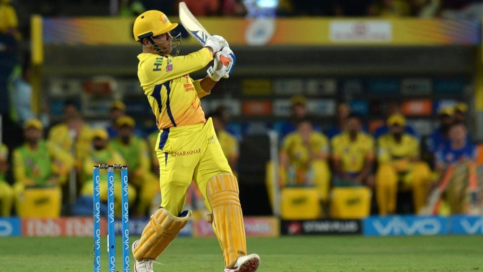 MS Dhoni reveals batting strategy for Chennai Super Kings at