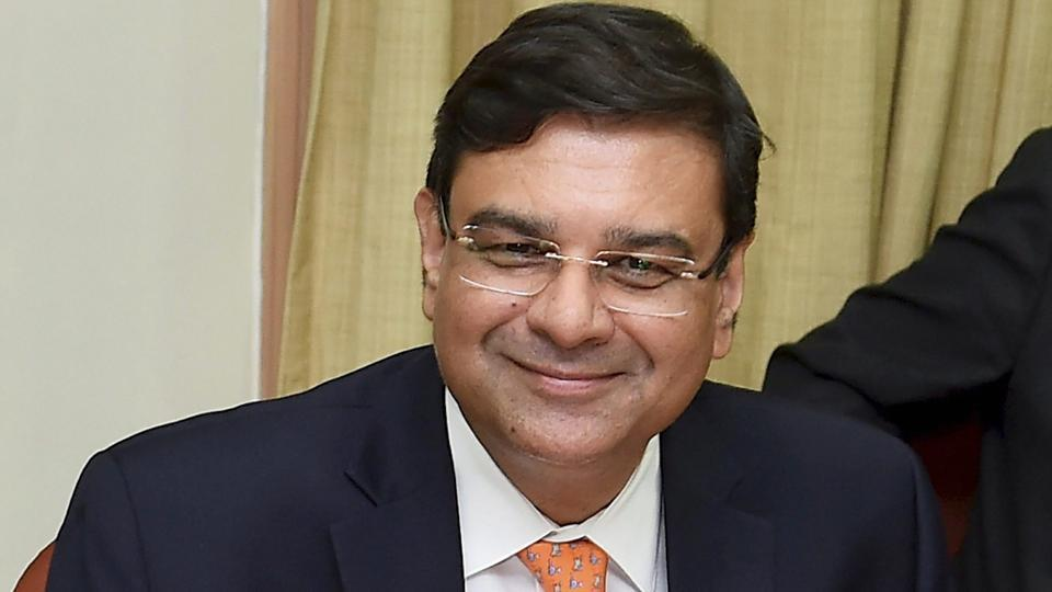Urjit Patel,RBI,bad loans