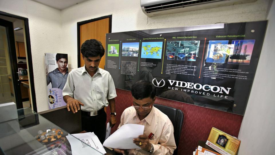 Videocon bankruptcy,Videocon,Videocon Industries debt