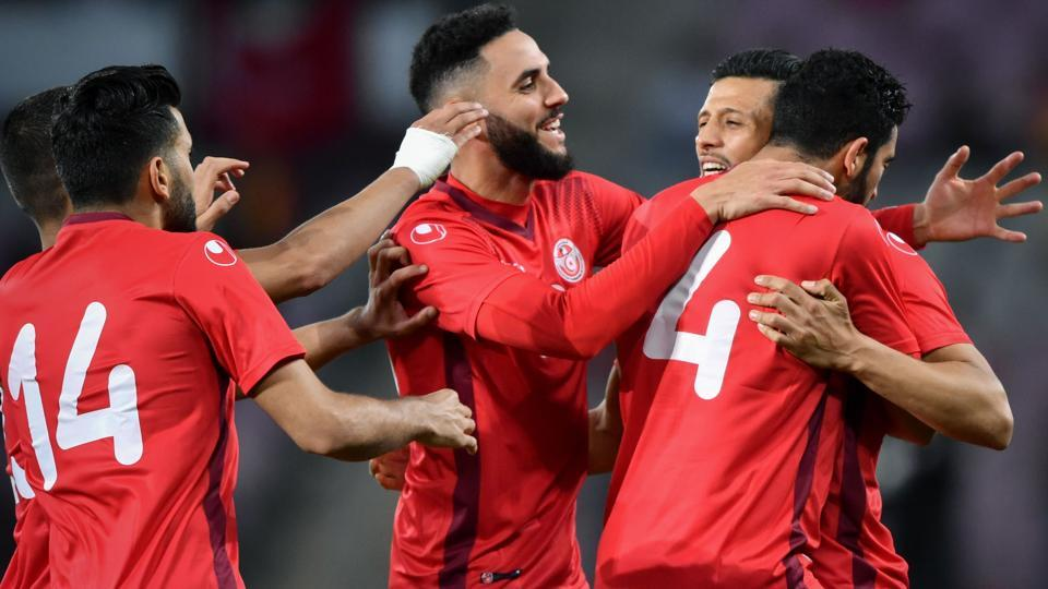 Tunisia will start their FIFAWorld Cup 2018 campaign as underdogs.