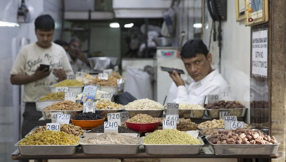 CPI inflation,May CPI inflation,retail inflation
