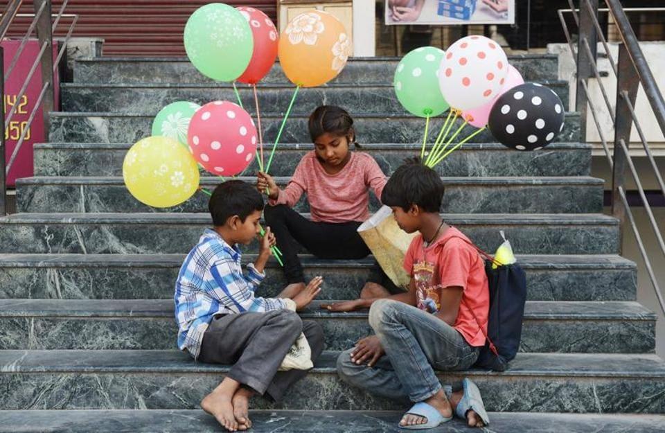 World day against child labour,Child welfare fund