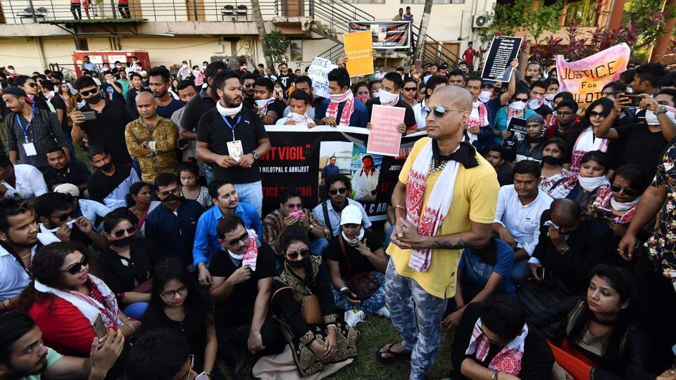 Assam,Child lifters,Child abduction gangs
