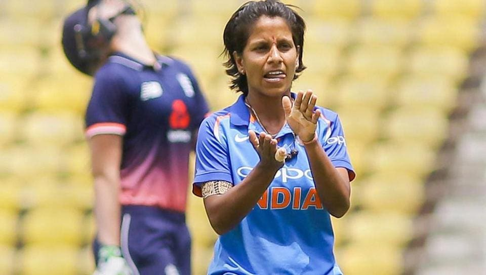 Poonam Yadav,ICC women's T20 rankings,Asia Cup 2018
