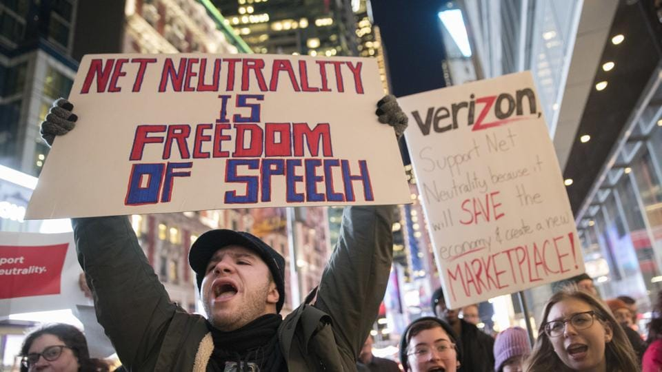 Consumers aren't likely to see immediate changes following Monday, June 11, 2018 formal repeal of Obama-era internet rules that had ensured equal treatment for all. Rather, any changes are likely to happen slowly, and companies will try to make sure that consumers are on board with the moves, experts say.