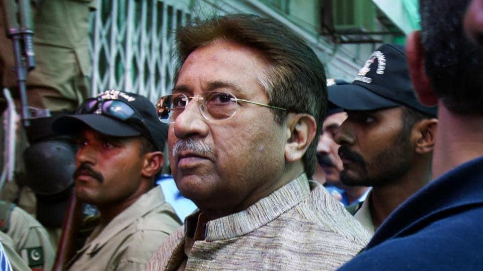 Pakistan Supreme Court,Pervez Musharraf,Usman Mobin