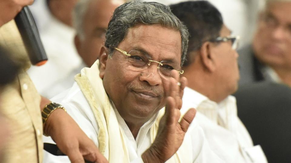 Siddaramaiah,Congress,Karnataka