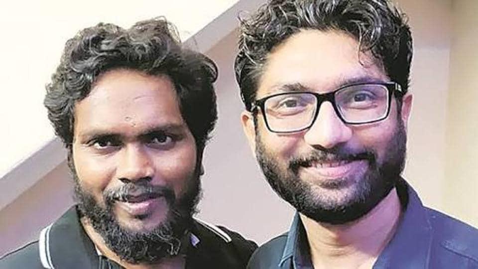 Kaala,Pa Ranjith,Jignesh Mevani