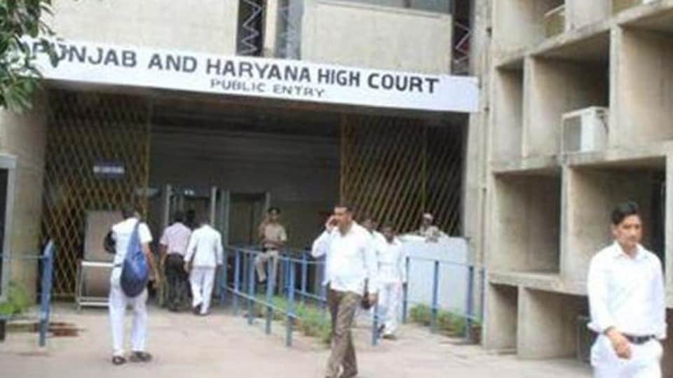The state government had decided not to move the Punjab and Haryana high court, but the Centre has filed a writ.