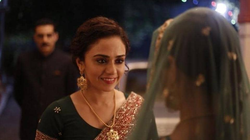 Raazi,Amruta Khanvilkar,Alia Bhatt