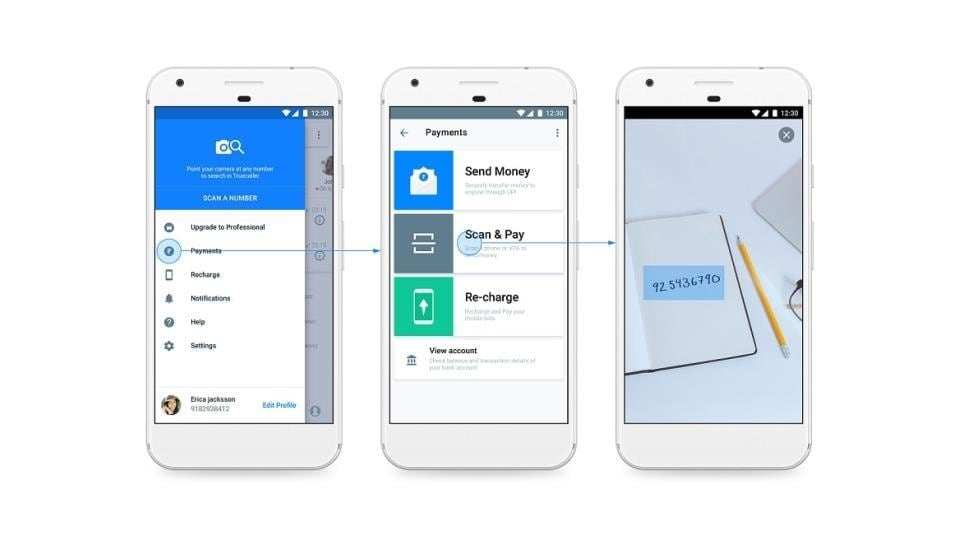 Truecaller also announced the launch of Truecaller Pay 2.0, a new version of its payment platform