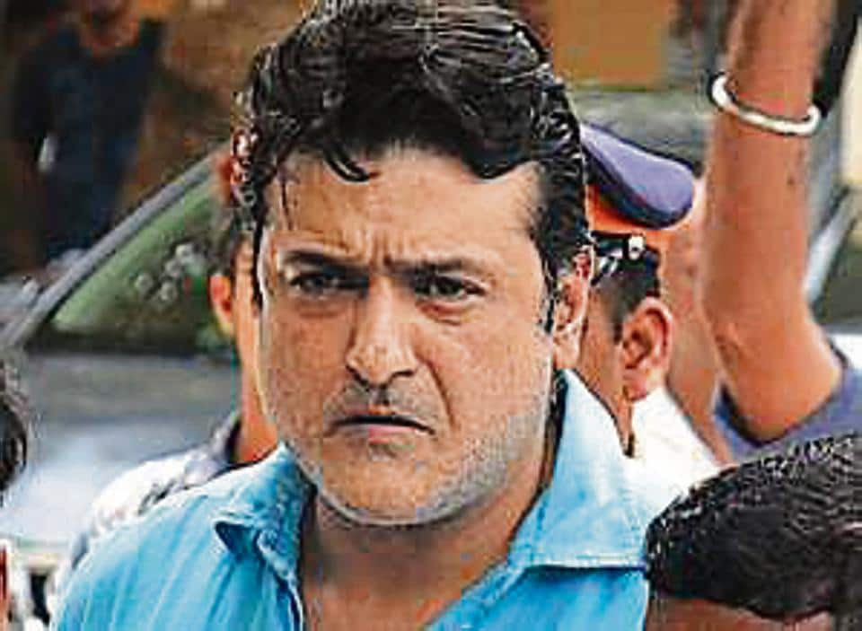 Mumbai,Bollywood,Armaan Kohli sent to jail