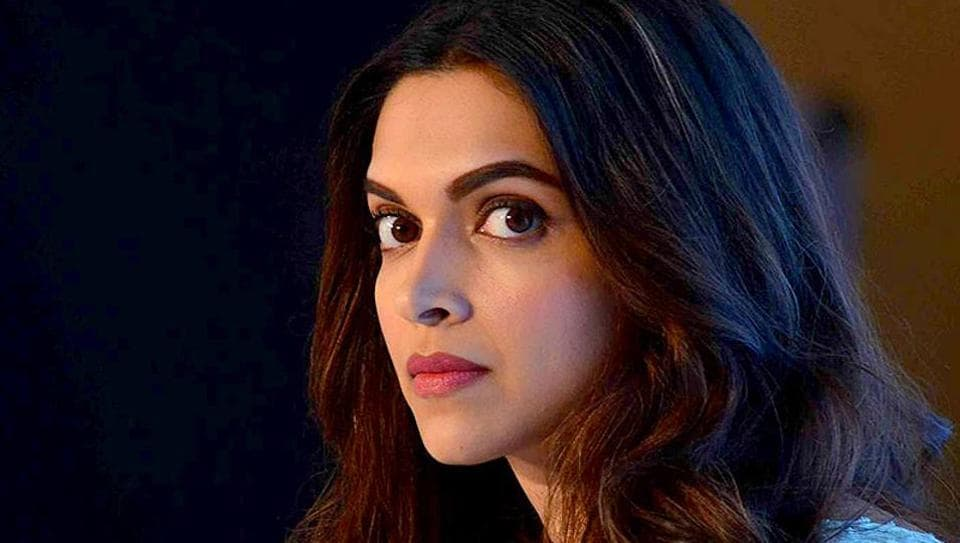 Deepika Padukone tweeted about her safety on Wednesday.