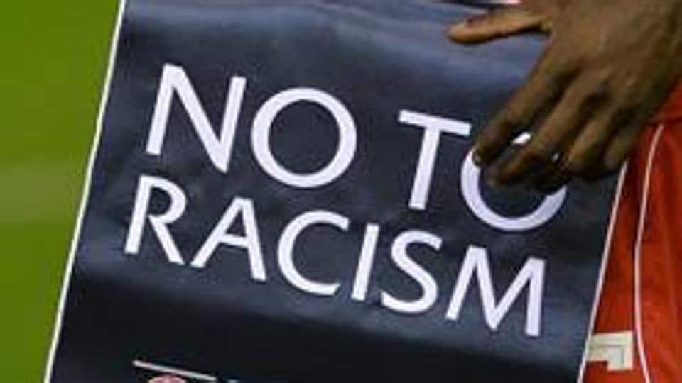 Indian-origin student,Racial abuse,UK
