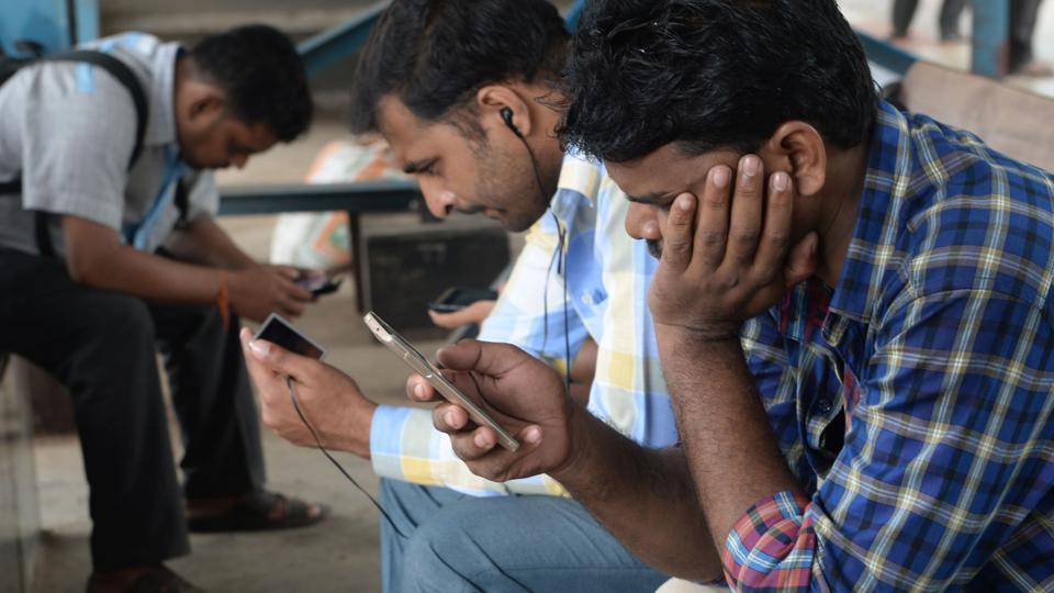 Telecom department,Mobile,Aadhaar