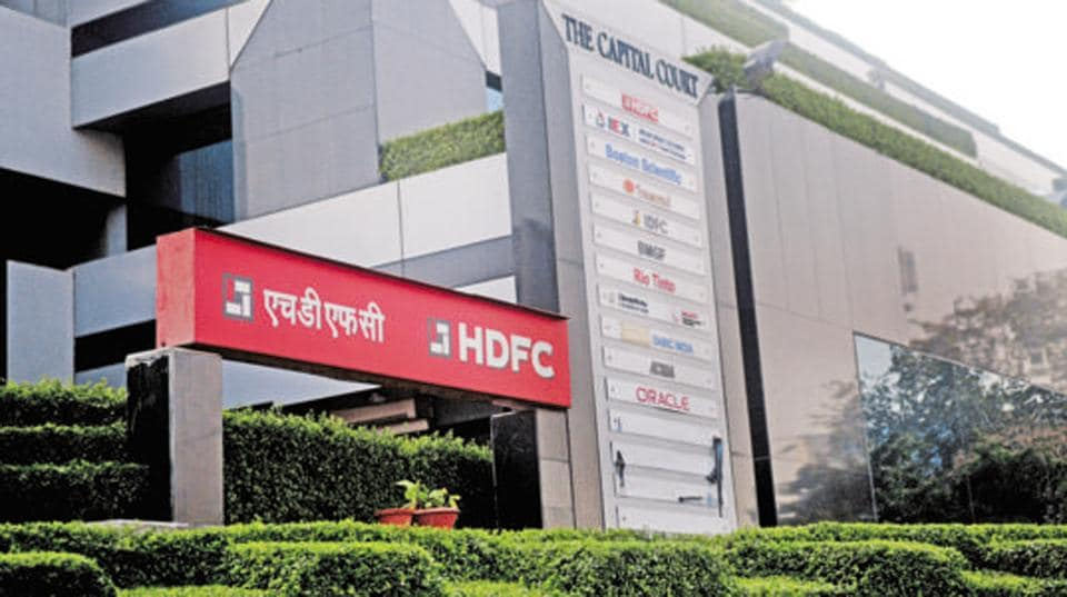 In the overall list, topped by China's banking behemoth ICBC, HDFC took 321st place, up from the 404th position a year ago.