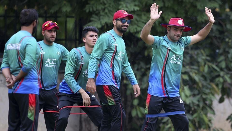 Afghanistan will be making their debut in Test cricket when they face India in Bangalore onThursday.