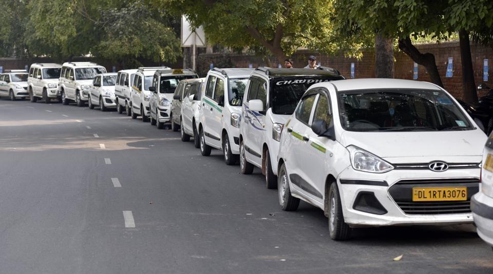 Ola,Uber,Women safety