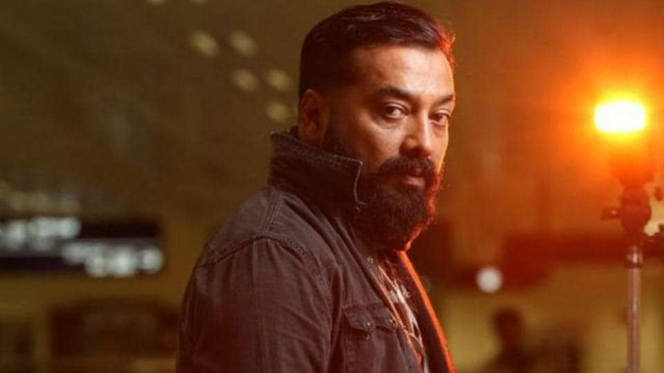 Anurag Kashyap has directed films such as Black Friday, Gangs of Wasseypur, Ugly, Dev D and Bombay Velvet.