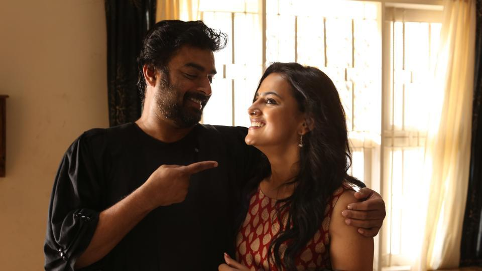 Madhavan and Shraddha Srinath will be working together in a romantic drama titled Maara.