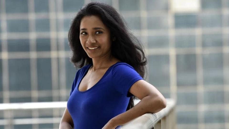 Tannishtha Chatterjee is known for her performance in films like Qissa and Brick Lane.