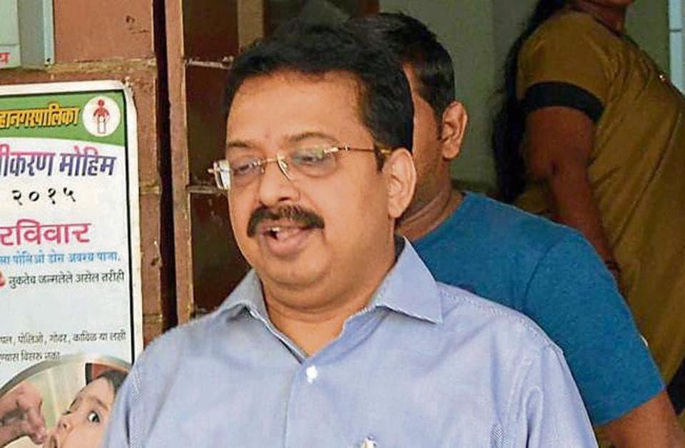 Mumbai,Thane,Thane Anti-Corruption Bureau
