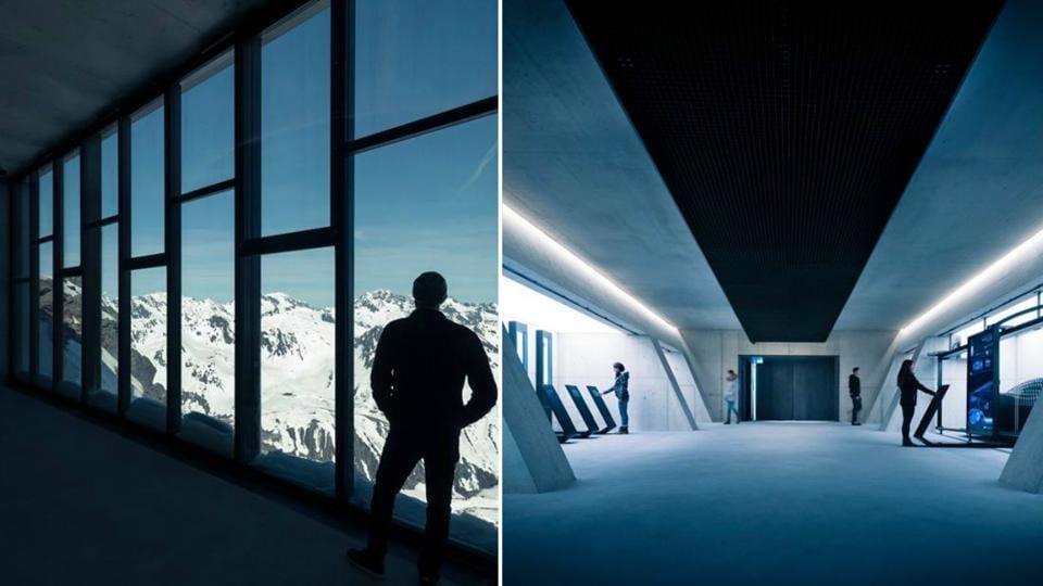 James Bond,James Bond museum,Austria