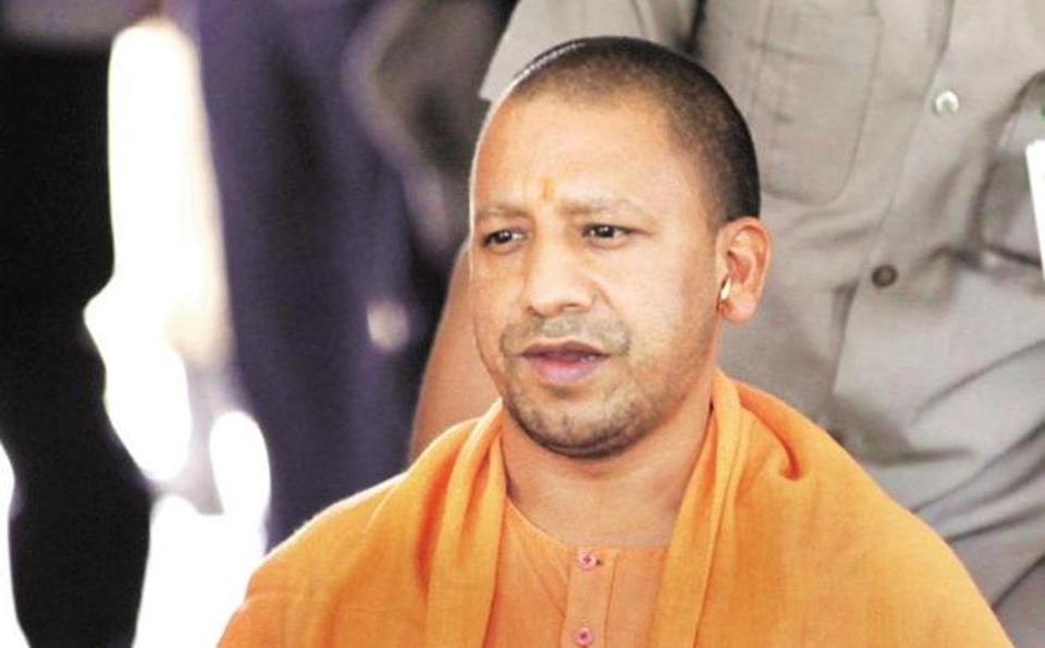 Yogi,Uttar Pradesh,Chief minister