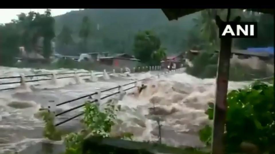 Landslide,Kerala,Kozhikode