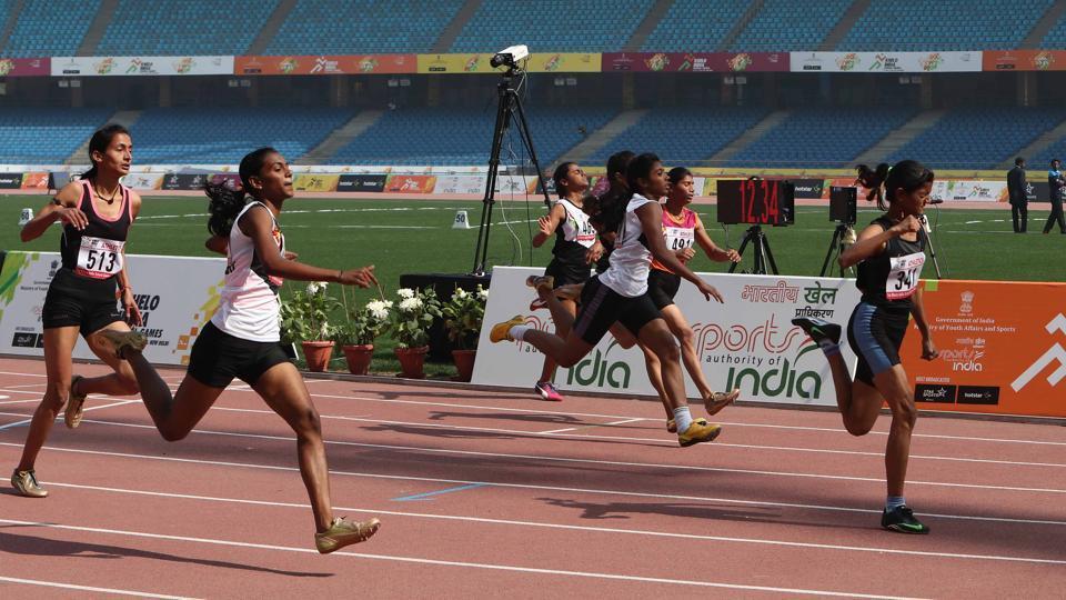 SAI,Khelo India,Sports Authority of India