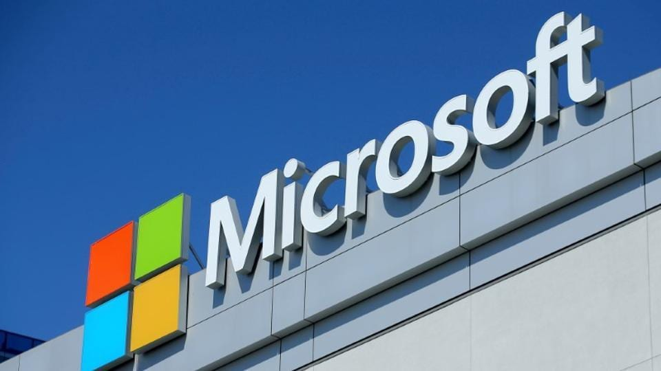 Microsoft's new technology will compete against Amazon's automated retail stores.