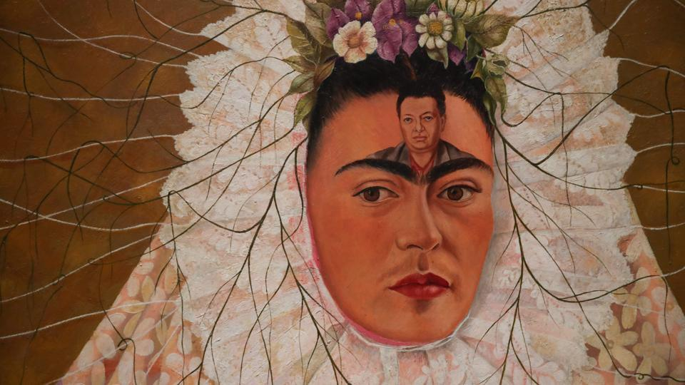 Frida Kahlo,London,Victoria and Albert Museum
