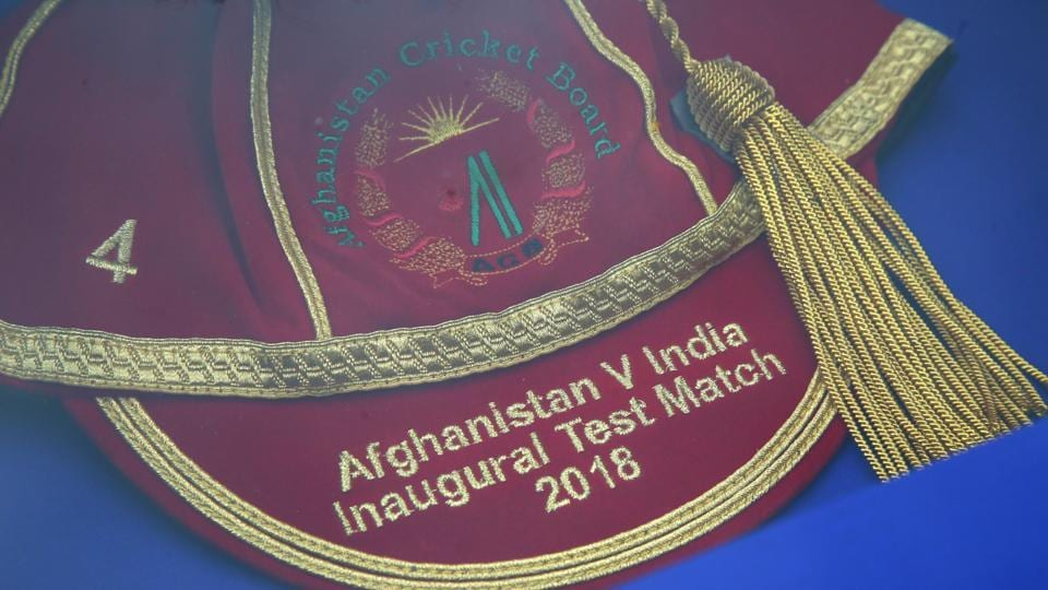 July 14 was truly a historic day for the cricketing world as Afghanistan became the 12th nation to make their debut at cricket's highest level. (BCCI)