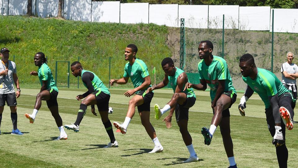 Football World Cup,FIFA,Nigeria football team