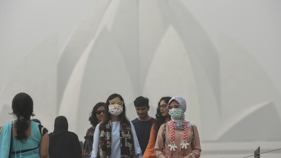 Delhi dust storm,Delhi dust storms,Dust storm in Delhi