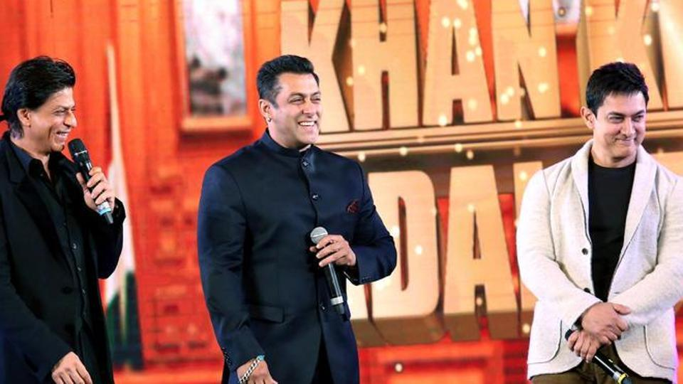 Race 3,Salman Khan,Shah Rukh Khan