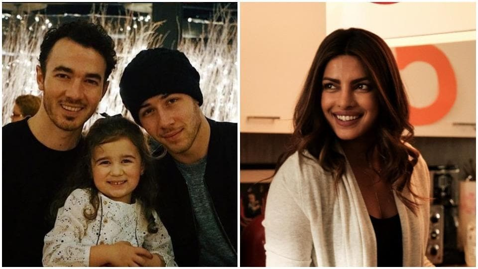 Kevin Jonas thought brother Nick's rumoured girlfriend Priyanka Chopra was super awesome and revealed that he had met her before.