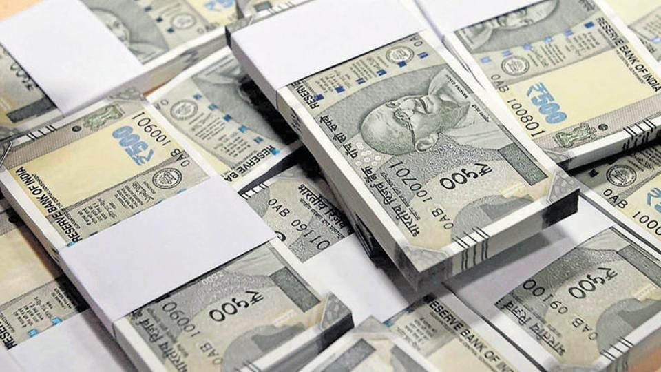 unaccounted cash,Amritsar,income tax department