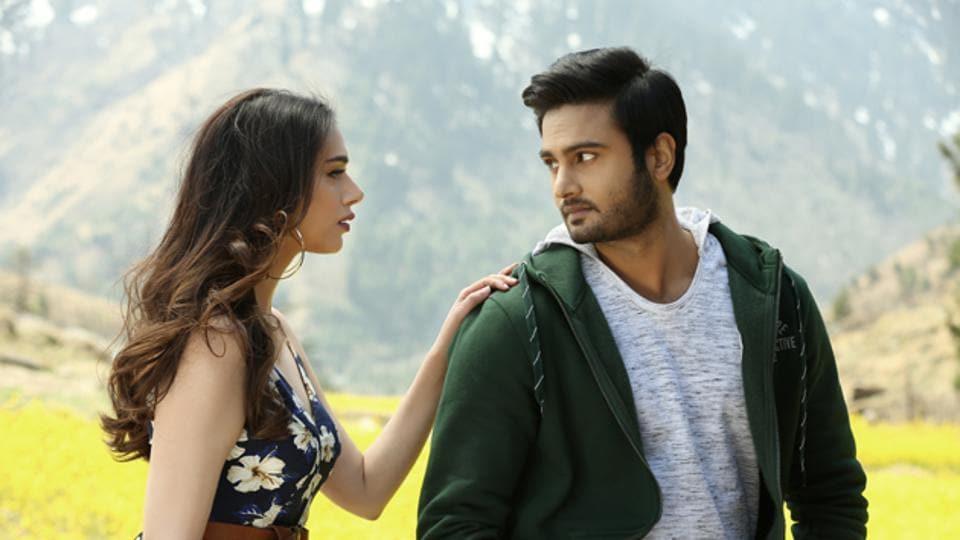 Sammohanam movie review,Sammohanam review,Sammohanam rating